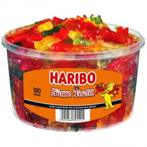 Haribo Süße Teufel 150pcs