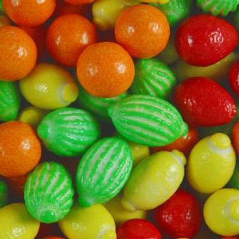 Karibische Früchte Bubble Gum 1kg