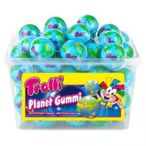 Trolli Planet Gummi 60pcs