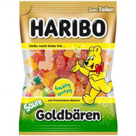 Haribo Saure Goldbären 200g