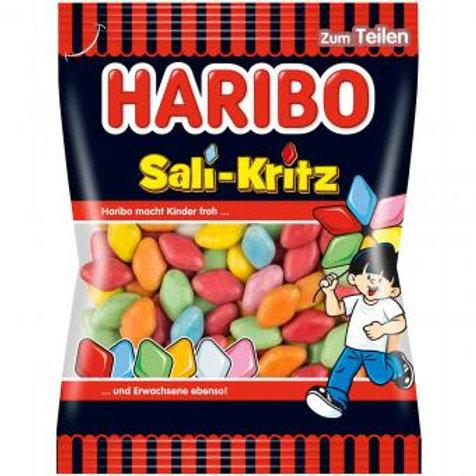 Haribo Sali-Kritz 175g