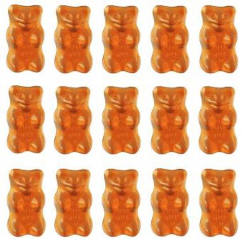Haribo Goldbären Saftorange 1kg