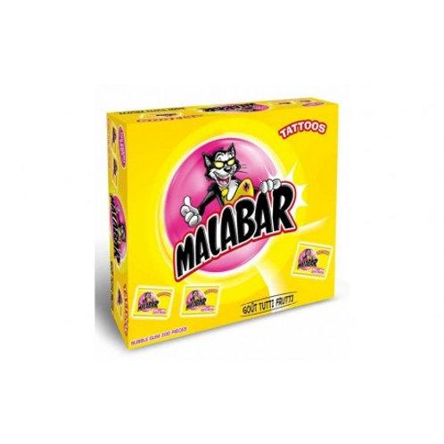Malabar Tutti Frutti 200pcs