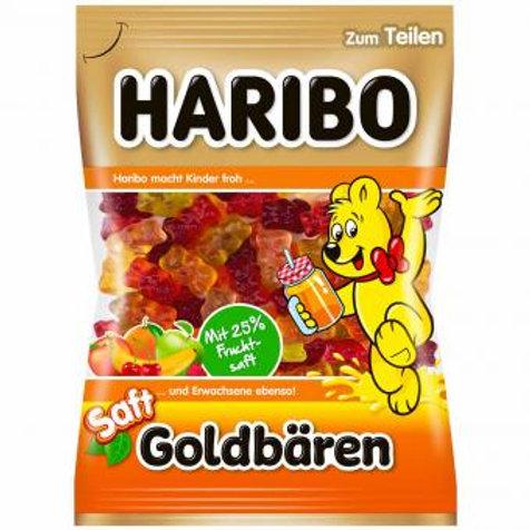 Haribo Saft Goldbären 175g