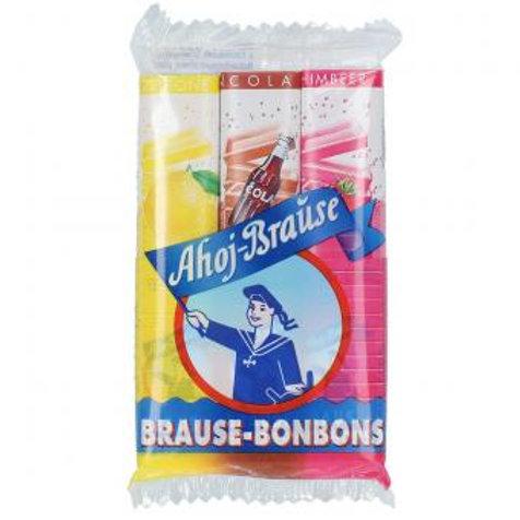 Ahoj-Brause Brause-Bonbons Stangen 3er