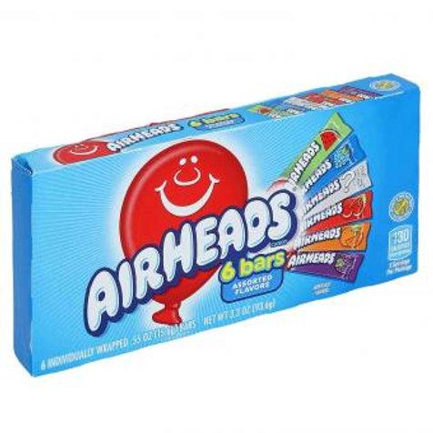 Airheads Theatre Box 6er