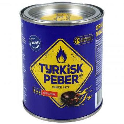 Fazer Tyrkisk Peber Original Travel Edition 375g