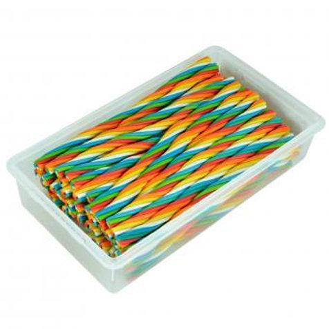 Yummi Yummi Multi-Colour Twist 60pcs