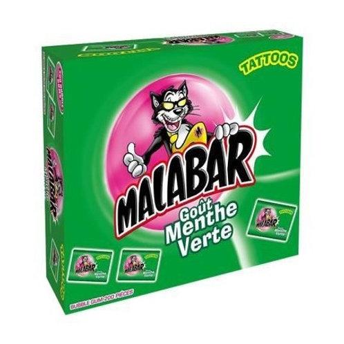 Malabar Minze 200pcs