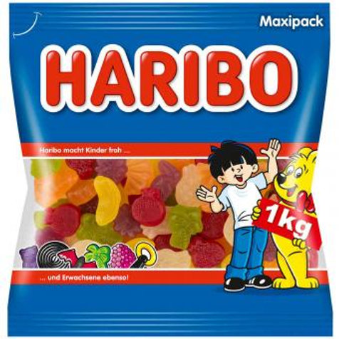 Haribo Tropifrutti 1kg