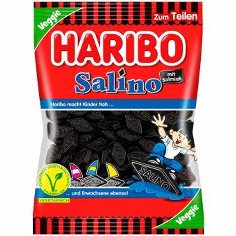 Haribo Salino Veggie 200g