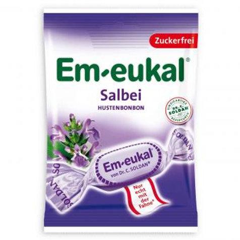 Em-eukal Salbei zuckerfrei 75g