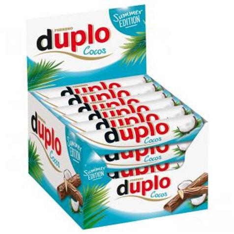 Duplo Cocos 40pcs