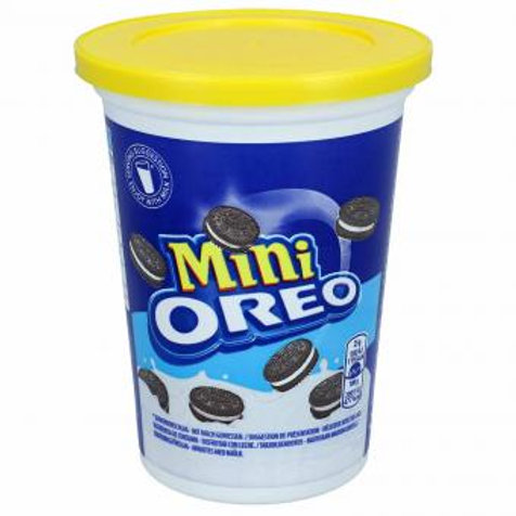 Oreo Original Mini Travel Edition 115g
