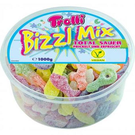 Trolli Bizzl Mix 1kg