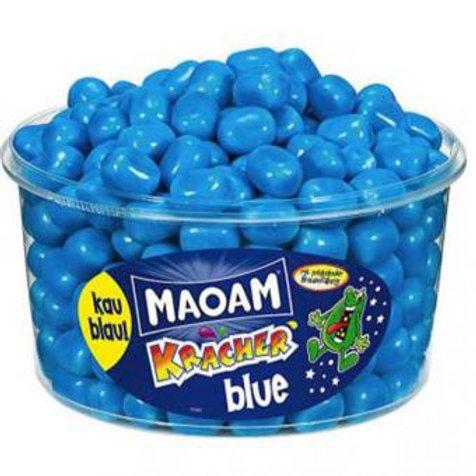 Maoam Kracher blue 265er