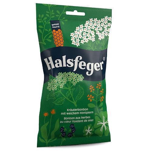 Halsfeger Kräuterbonbons