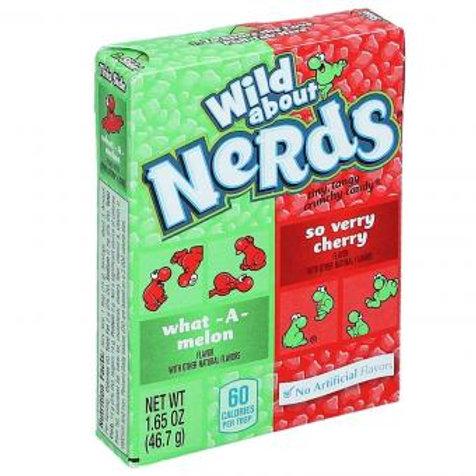 Nerds Watermelon & Wild Cherry 46,7g