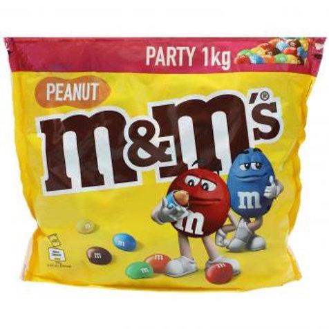M&M'S Peanut 1kg