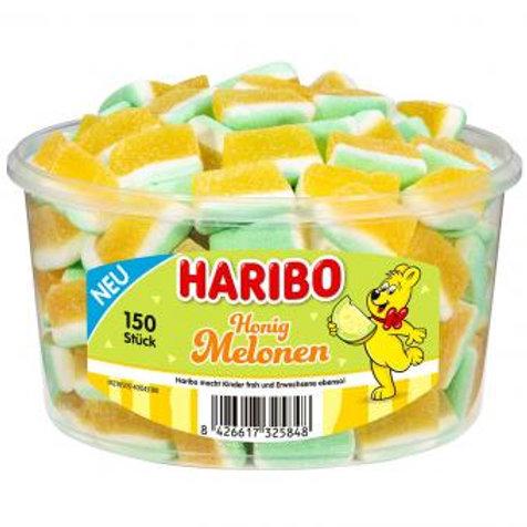 Haribo Honigmelonen 150pcs