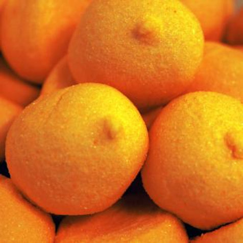 Mellow Mellow Speckbälle orange 1kg