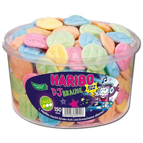 Haribo DJ Brause 150pcs