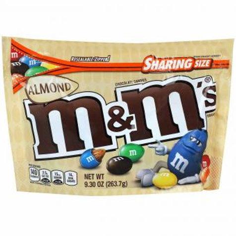 M&M'S Almond 263,7g