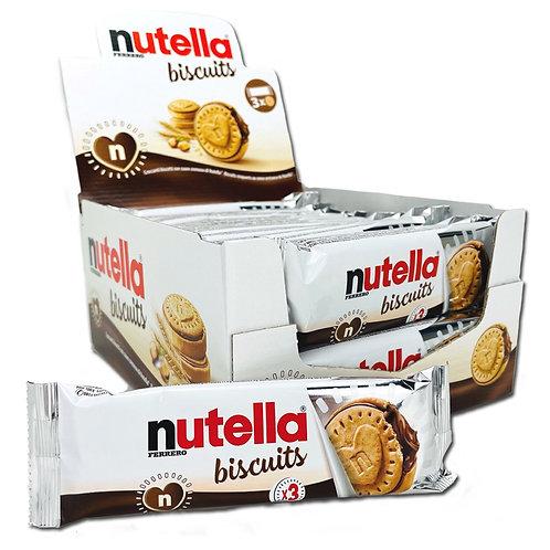 Nutella Biscuits 30x41,4g