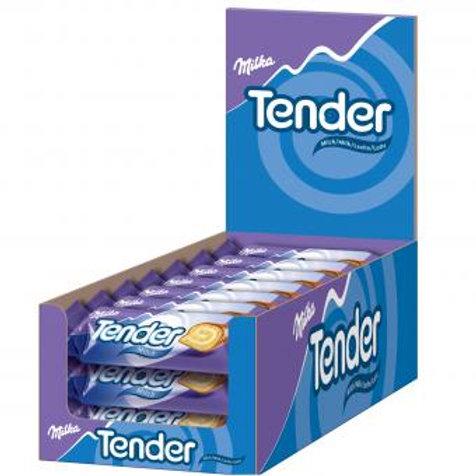 Milka Tender Milch 21pcs