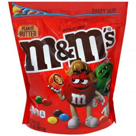 M&M'S Peanut Butter 963,9g