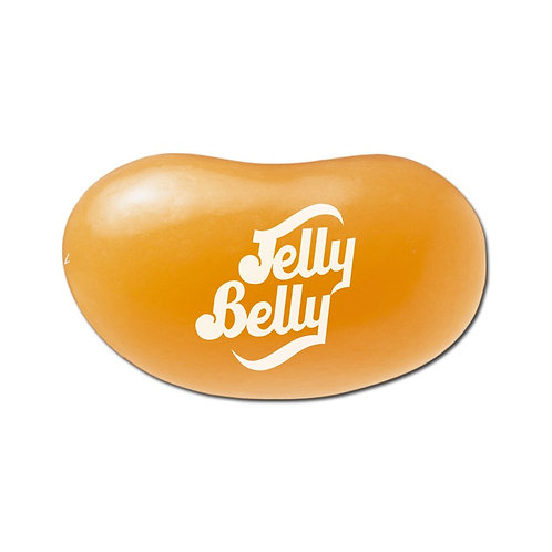 Jelly Belly Honigmelone 1kg Beutel, Bonbon, Gelee-Dragees