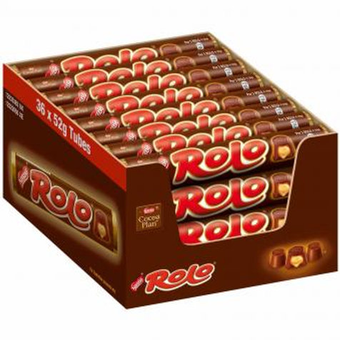 Rolo 36x52g