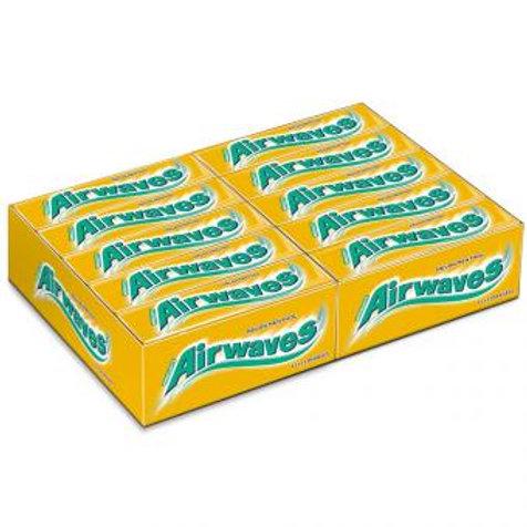 Airwaves Melon Menthol 30x12