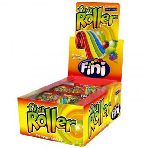 Fini Roller Extra Sour 40x20g