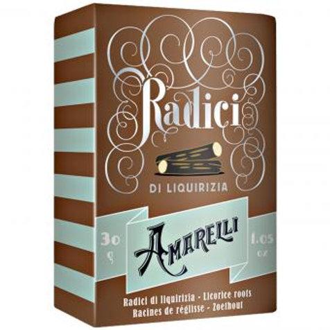 Amarelli Radici Box 30g