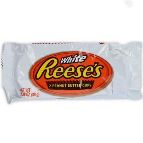 Reese's Peanut Butter Cups White 2er
