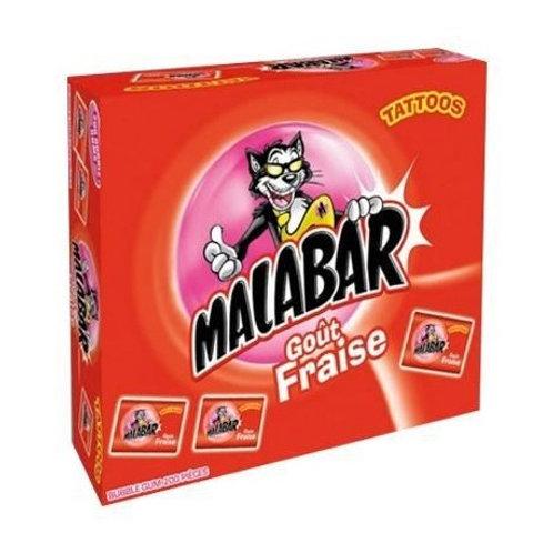 Malabar Erdbeere 200pcs