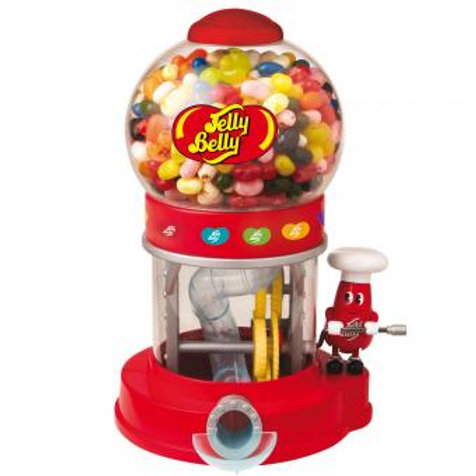 """Jelly Belly Bean Machine """"Mr. Jelly Belly"""""""