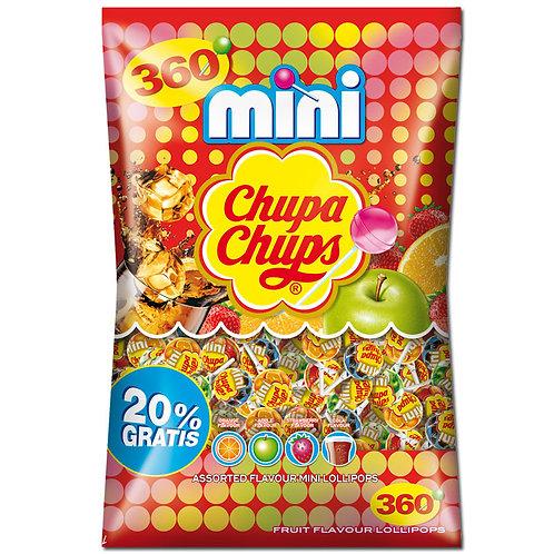 Chupa Chups Mini 360pcs