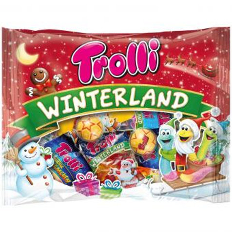 Trolli Winterland 450g