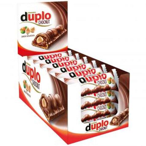 duplo Chocnut 24pcs