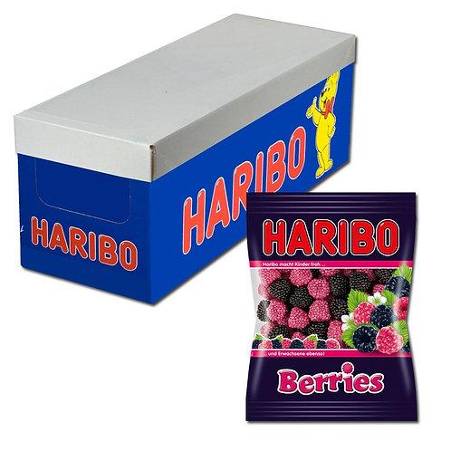 Haribo Berries 18x200g