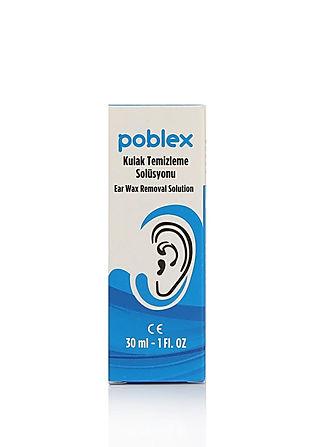 Kulak Temizleme Solisyonu