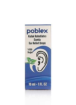 Kulak rahatlatıcı damla