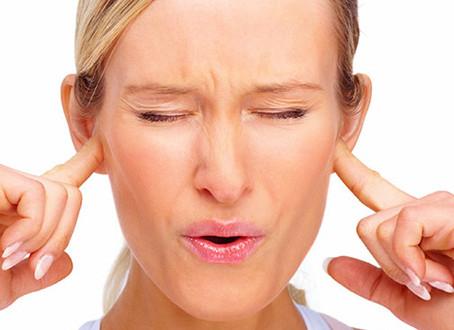 Kulak sağlığı hafife alınamaz.