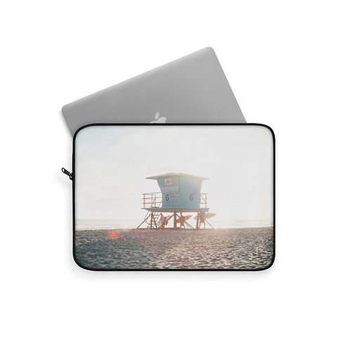 Surfer Laptop Sleeve