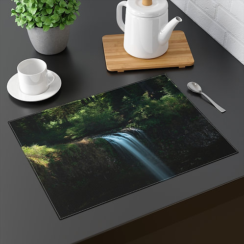 Silver Falls Placemat