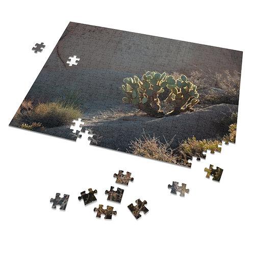 Joshua Tree 252 Piece Puzzle