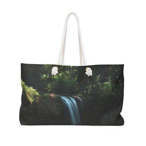 Silver Falls Weekender Bag
