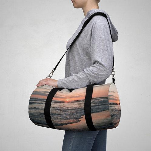 Sunset Duffel Bag